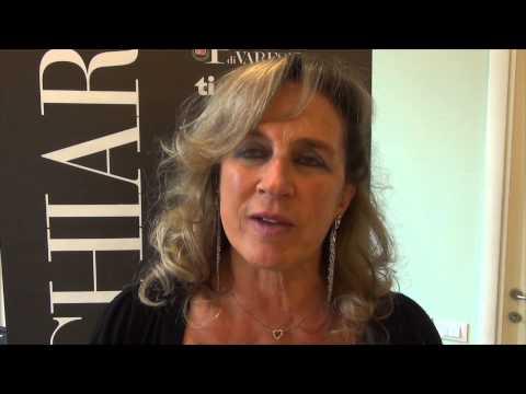 L'annuncio dei finalisti al premio Chiara 2014