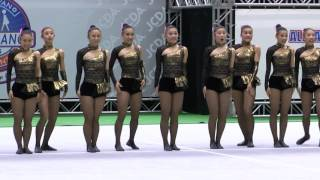 Nonton Jets In All Japan Cheer Dance Championship 2016 Film Subtitle Indonesia Streaming Movie Download