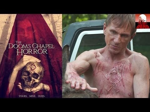The Dooms Chapel Horror - Review - (Brian Damage Films)