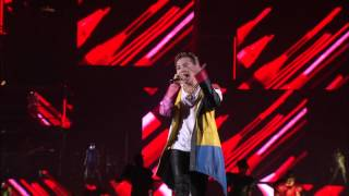 Video G-DRAGON - CRAYON+FANTASTIC BABY (2013 WORLD TOUR ~ONE OF A KIND~ IN JAPAN DOME SPECIAL) MP3, 3GP, MP4, WEBM, AVI, FLV Juni 2019