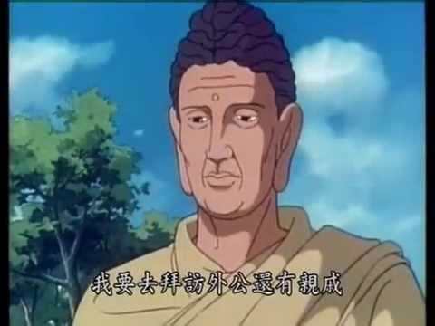 Câu Chuyện Thời Phật Tại Thế 02