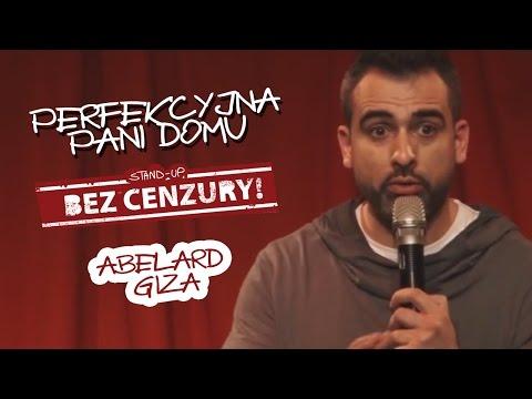 Kabaret LIMO - Abelard Giza - Perfekcyjna pani domu
