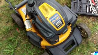 5. How to fix cub cadet lawn mower that does not start