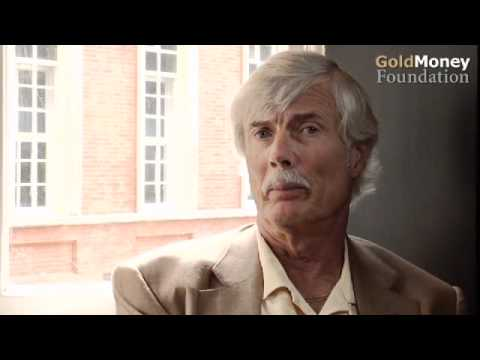 John Embry interview with James Turk at GATA's Gold Rush 2011