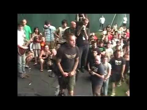 Internal Affairs - Posi-Fest '05