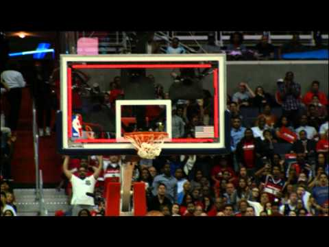 NBA - Check out the 10 best crossovers from the 2014 NBA playoffs About the NBA: The NBA is the premier professional basketball league in the United States and Can...