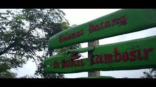 Teaser Lambosir (camping ground), Kuningan