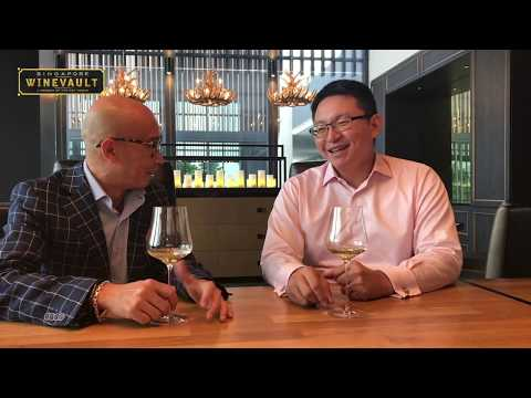 Ep 2-7 KOT Selections owner Ong Yixin on his pet peeves on wines & favourite last wine to drink