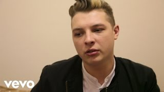 John Newman - Losing Sleep (Behind The Scenes)