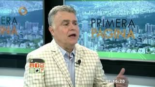 El economista Alejandro Moncada manifestó este lunes la subasta del Sistema de Divisas de Tipo de Cambio Complementario...