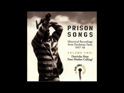 The Alan Lomax Collection - Bama Stuart - I'm Goin' Home - Prison Songs