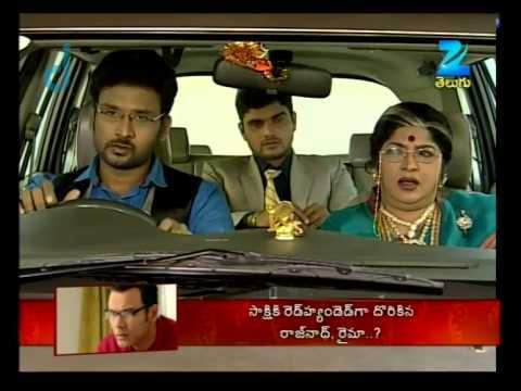 Mangamma Gari Manavaralu - Episode 382 - Best Scene