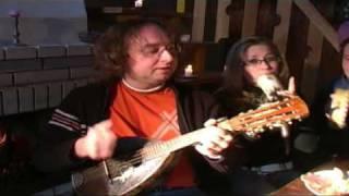 Video LUCREZIA BORGIA Kouzelný vánoční sen