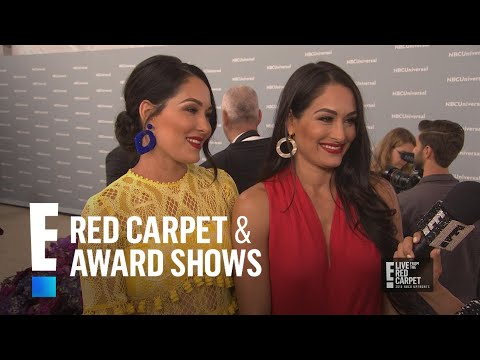 """Nikki Bella Opens Up About Showing Breakup on """"Total Bellas"""" 