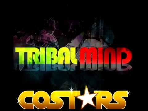 costars - DJ Tetris, DJ Pica Jr & DJ MacS (COSTARS) ! - Tribal Mind - ( Original Mix ) Tribal Costeño Costeñito Style Tribal Acapulco Tribal Guarachero COSTARS T3´S Ma...