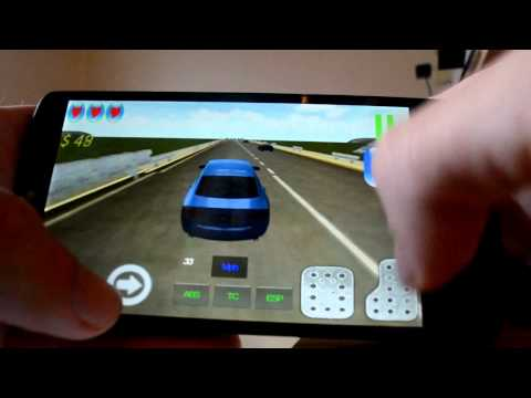 Video of Real Traffic Racer