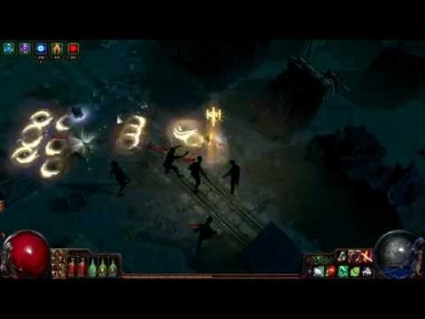Spectral - This episode of Build of the Week demonstrates Goratha's Crit-Dagger Ranger, a build that can trivialise some of Path of Exile's hardest content. To submit y...