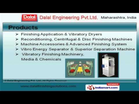 Dalal Engineering Pvt. Ltd. - Video