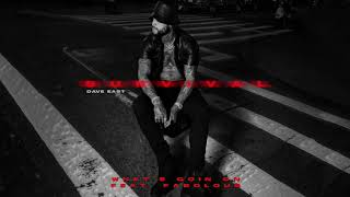 """Dave East - """"What's Goin On"""" Feat. Fabolous (Official Audio)"""
