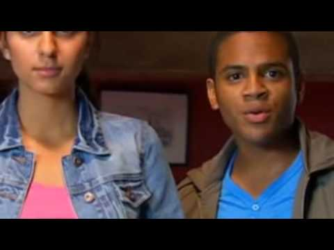 The Sarah Jane Adventures S02E09 The Temptation of Sarah Jane Smith Part 1