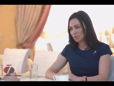 Валентина ИГНАТЕНКО: «Курский базовый медицинский колледж - это старейшее учебное заведение Курской области»