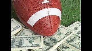 Free College Football Pick 11/9-10/18 Docs Sports /Tony George