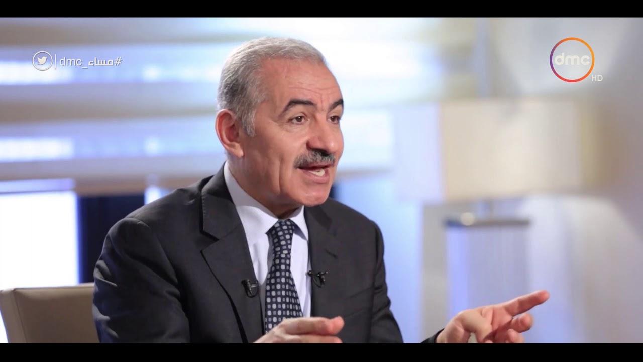 محمد أشتية: هناك اتفاقية متعلقة بالأمر الاقتصادي ومصر البوابة الوحةيد المفتوحة لأهلنا للعبور منها