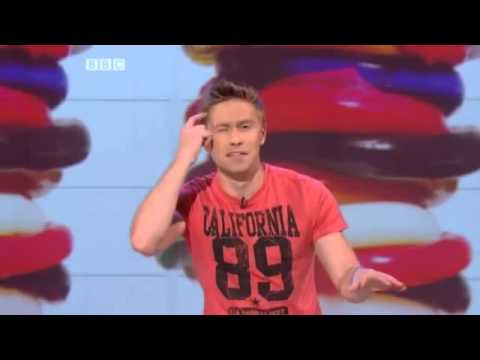 Russell Howard's Good News Series 8 Episode 7