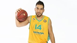 Crunch time of Leonidas Kaselakis in the review of the week of the VTB United League