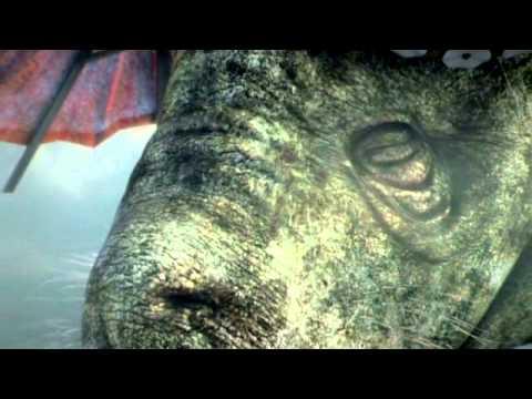 Tekst piosenki Gorillaz - White flag po polsku