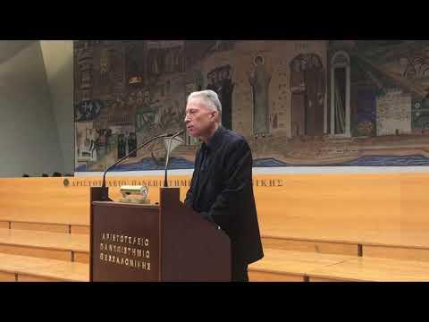 "Video - Θεσσαλονίκη: Θερμή υποδοχή με χειροκροτήματα στον Ευάγγελο Βενιζέλο - ""Εδώ είναι το σπίτι μου"" - video"