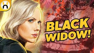 Nonton Black Widow Will Get A Movie Eventually According To Stan Lee Film Subtitle Indonesia Streaming Movie Download