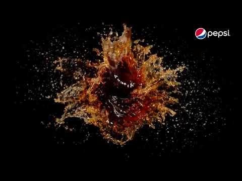 Pepsi Zero – Sabor Intenso