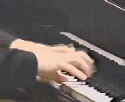 Franz Liszt - Un Sospiro (by Marc-André Hamelin)