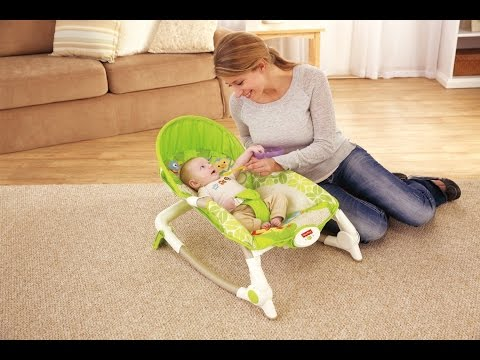 Fisher price new born to toddler rocker review | Best Baby Rockers