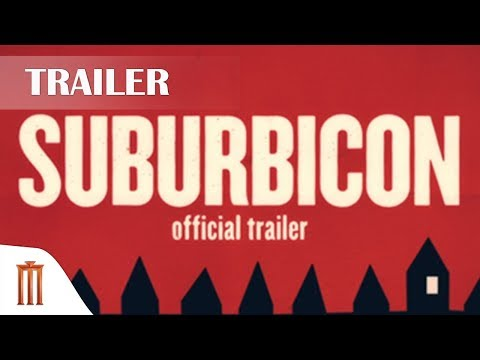 Suburbicon - Official Trailer Major Group