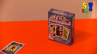 Erklär-Video: Scotland Yard Das Kartenspiel