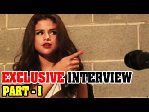 Selena Gomez EXCLUSIVE INTERVIEW – Talks About Harry Styles, Taylor Swift, Justin Bieber & Family