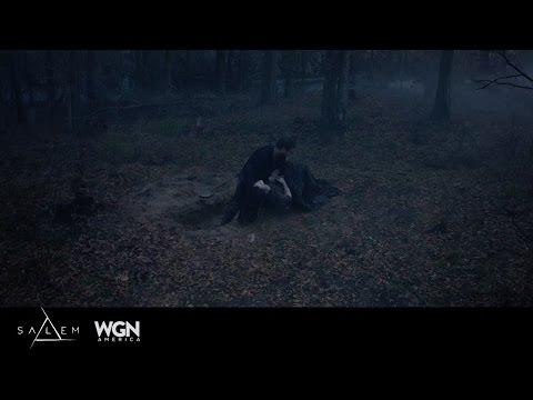 Salem Season 3 (Promo 'The Witching Hour')