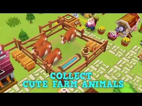 Video of Farm Story 2