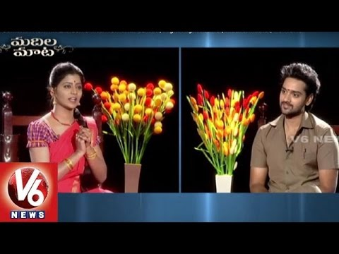 Actor Sumanth Ashwin Exclusive Interview With Savitri | Right Right Movie | Madila Maata | V6 News