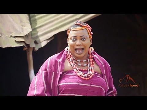 Kutelu Obinrin Oge - Latest Yoruba Movie 2018 Traditional Starring Ayo Adesanya