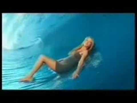 Beyond Paradise Estee Lauder Commercial