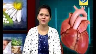 DD Sahyadri Doordarshan Mumbai Sahyadri Marathi Show : Hello Doctor (Live) 28 April 2017 Subject : ' Bon Myaro Aani...