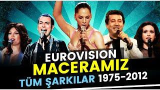 Video 1975'ten 2012'ye Türkiye'nin Eurovision Macerası - Tüm Şarkılar MP3, 3GP, MP4, WEBM, AVI, FLV Desember 2018