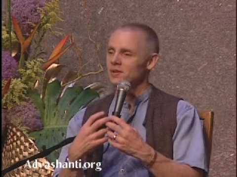 Enlightenment is Not An Altered State (Adyashanti)