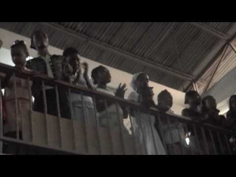 Eglise Christ Sanctifie: Reveil Haiti