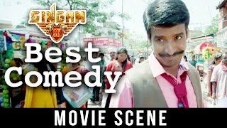 Nonton Singam 3   Best Comedy   Suriya    Anushka Shetty    Shruti Haasan Film Subtitle Indonesia Streaming Movie Download