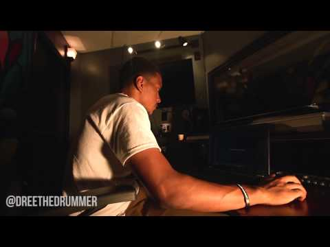 """Dree The Drummer """"Road To Success"""" Episode 3"""