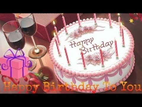 Happy birthday messages - Happy Birthday  status birthday song   birthday whatsapp status ,  Greetings , Message , Wishes